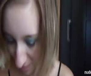 Petite German Girlfriend Wants Ass-sex Sex With Creampie