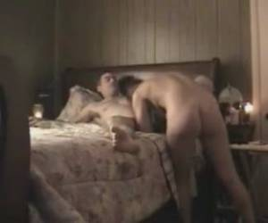 Great Amateur Threesome Fucking