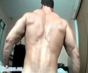 Hot Hunks Muscle N Cock