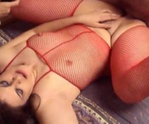 I Screwed MILF Pornstar In Sexvideo