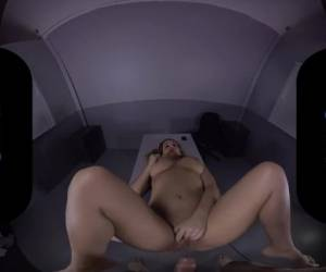 BaDoink VR Private Detective Natasha Nice Assfucked In The Office VR Porn