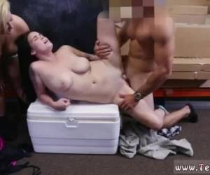 Mature Milf Teen And Two Girls One Big