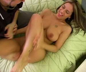 Sweet Teen Tickling 04