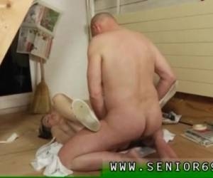 Old Man Fuck Young Girl Karel Is