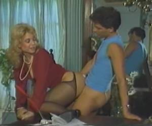 Golden Age Of Porn: Nina Hartley