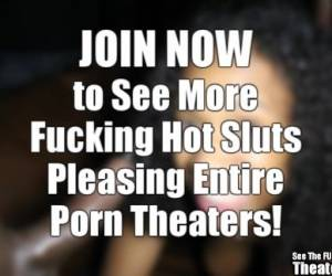 Teen Big Tits Hottie Gang Fucked And Gagged In Porno Theater