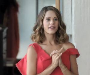 The Escort (2015) Lyndsy Fonseca