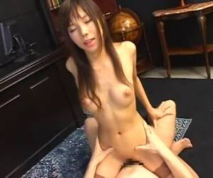 Serina Hayakawa In Perverted Office Lady Gokkun 30