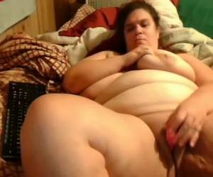 Quiet BBW Webcam Bate