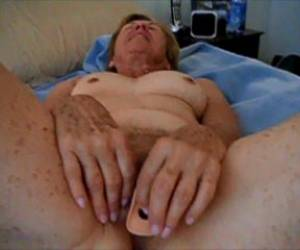 Another Good Granny Dildo