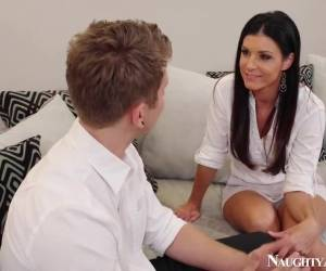India Summer & Danny Wylde In I Have A Wife