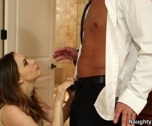 Chanel Preston & Bill Bailey In I Have A Wife