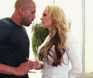 Phoenix Marie & Karlo Karrera In My First Sex Teacher