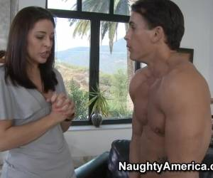 Gracie Glam & Talon In I Have A Wife