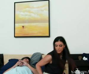India Summer & Xander Corvus In My Friends Hot Mom
