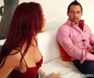 Monique Alexander & Johnny Castle In My Friend Shot Girl