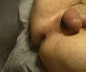 Homemade Amateur Anal Fisting