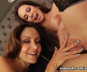 Ava Addams And Kendra Lust Threeway - ArchangelVideo