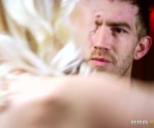 Lynna Nilsson & Danny D In Pulse: Part Two - Brazzers
