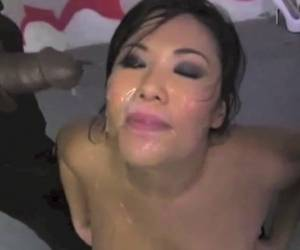 LONDON KEYES Facials Compilation