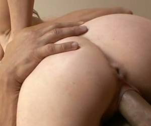Auburn Slutty Cowgirl Called Marie McCray Jumps On Stiff Big Cock