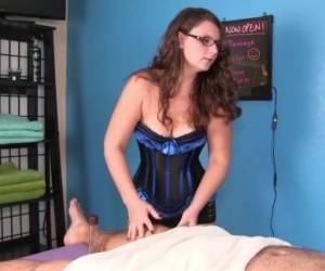 Cock Massage PunishmentCock Massage Punishmen