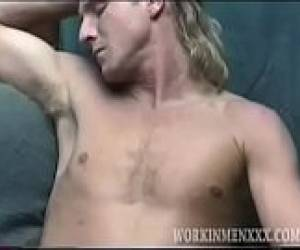 Homemade Video Of Mature Amateur Bobby Beating Off