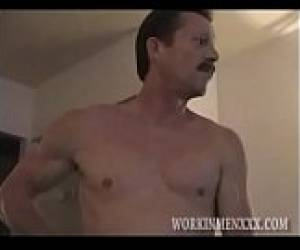 Homemade Video Of Mature Amateur James Beating Off