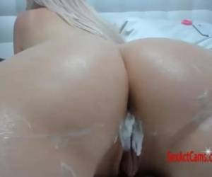 Lovely Blonde Creampie Slut - Sexactcams