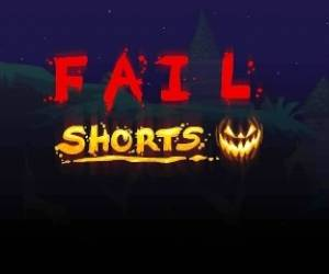 FAIL SHORTS Darksiders, Resident Evil, Mortal Kombat, Amnes