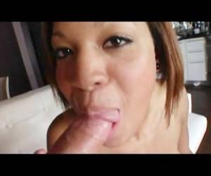Big Ass Creampie - Scene 4