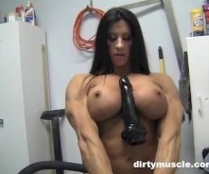 Angela Salvagno - Tool Time 1 Of 2