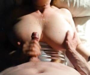 Horny Mature Bitch Blew Me So Nicely In This Homemade Video