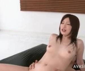 Petite Asian Shaved Pussy Banged
