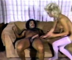 Stacked Blonde Patti Petite Has Ron Jeremy Fulfilling Her Anal Desires