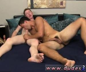 Hardcore Gay Fuck He Even Gasps Brad Out A Bit, Getting Into