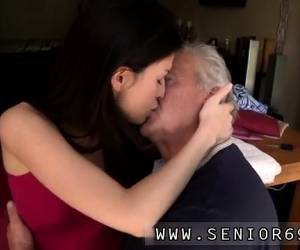Milf Seduces Teen Hd Horny Senior Bruce Catches Sight Of A S