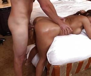 Latina Mom Getting Pounded From Behind - Asscamz.com