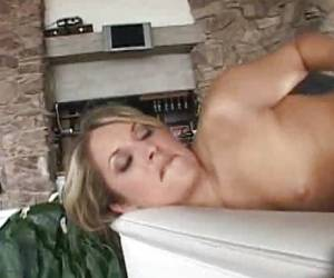 Lesbian Babes Get Hardcore With A Strapon