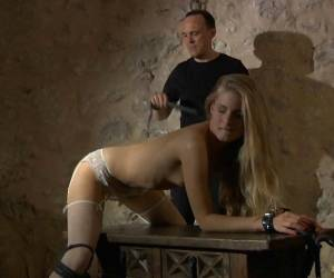 Bdsm Sexual Punishments For A Gorgeous Disobedient Slave