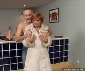 Cumming Mabel Aka Luisa & Bruno Mature