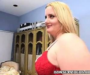 Solsa Hot BBW Tease