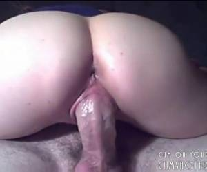 Amateur Wife Loves This Big Cock