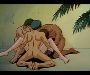 Young Anime Futanari Facial Cumshot Cartoon