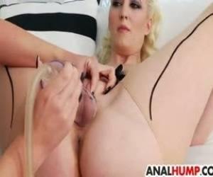 Phoenix Marie And Cherry Torn Get Anal By BBC