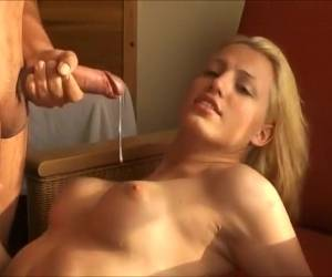 Exotic Amateur Shemale Clip With Blonde, Cumshot Scenes
