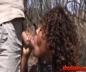 Afroslaves 4 8 217 African Bucks In Fraeier Wildbahn Gefangen Gefick Vol1 1 Edit Ass 2