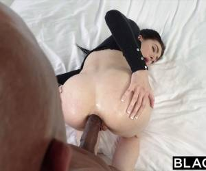 Milf gets a big cock