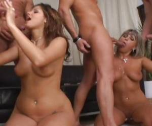 Blow Banged (with Christina Lee)