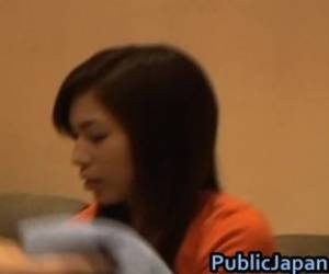 Azusa Nagase Hot Asian Model Likes Hot Public Sex 1 Publicjapan